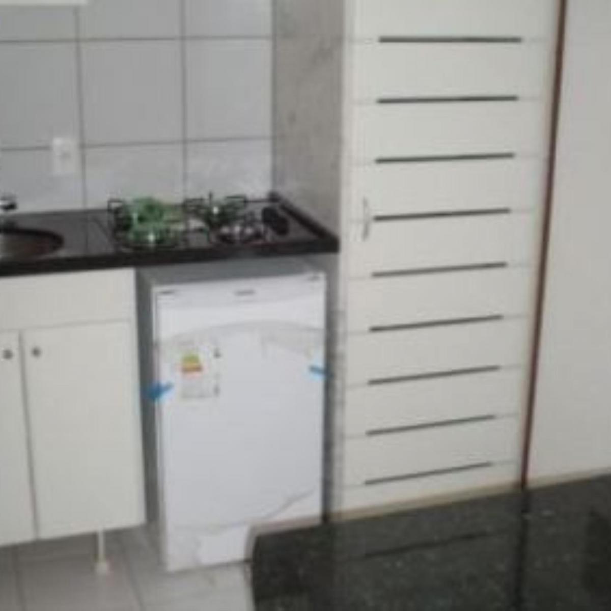Imagens de #5A4D47 Apartamento para aluguel com 1 Quarto Asa Norte Brasília R$ 810  1200x1200 px 3560 Blindex Banheiro Asa Norte