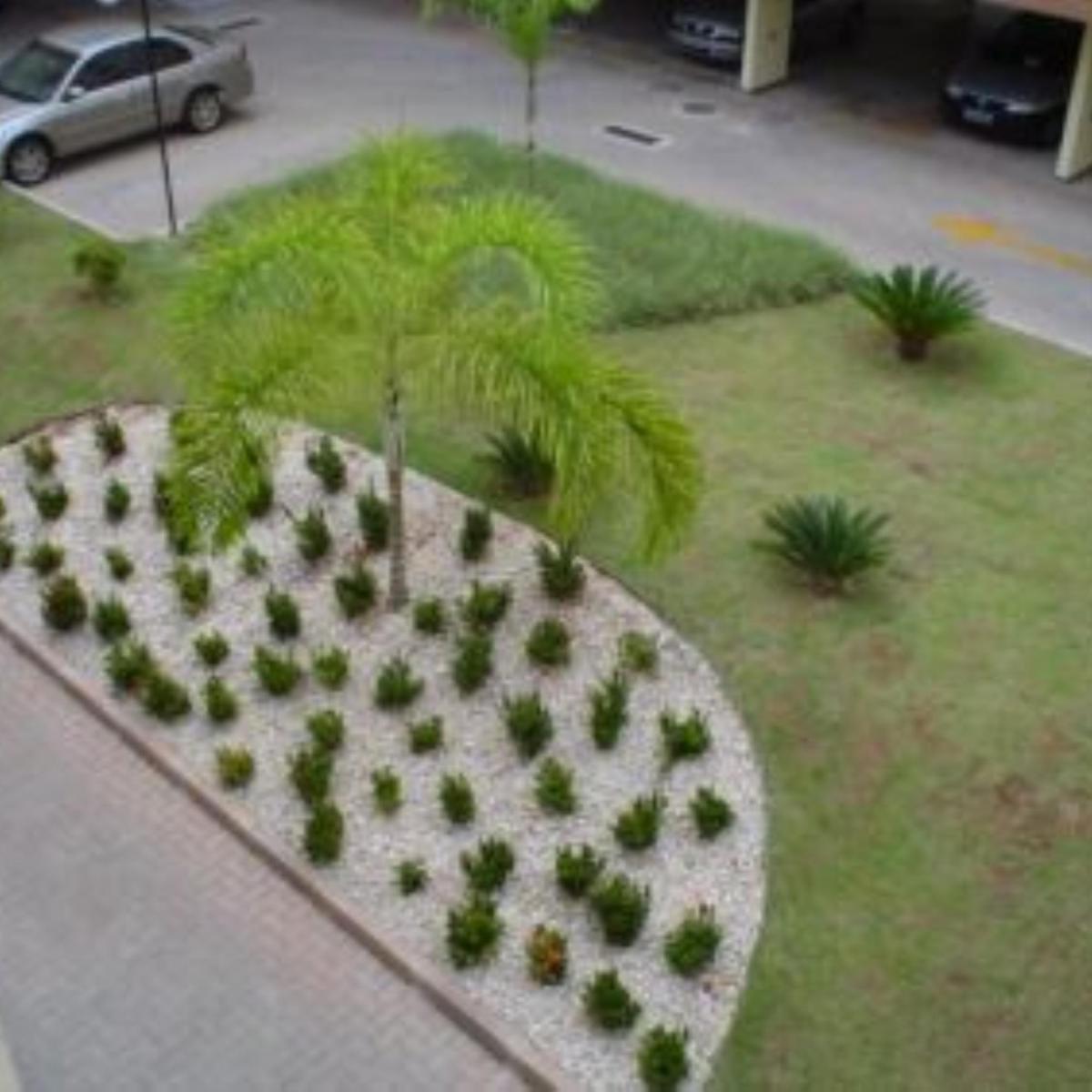Imagens de #4E5F28 Apartamento para aluguel com 1 Quarto Asa Norte Brasília R$ 1.100  1200x1200 px 3560 Blindex Banheiro Asa Norte