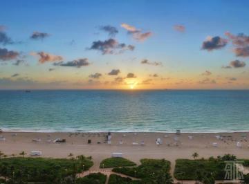 MIAMI BEACH Fasano Hotel & Residence -Daiana 61 8633-4369