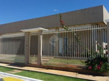 Casa, PRIVE, Setor Habitacional Jardim Botânico