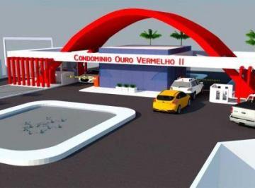 CONDOMINIO OURO VERMELHO II MAIS DE 20 OPÇÕES NES COND.
