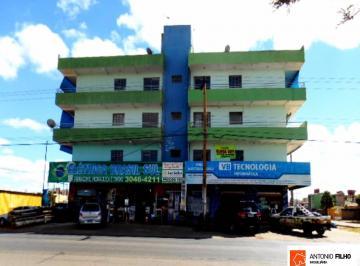 Apartamentos de 1 quartos na QS 118 ótima localização em Samambaia Sul