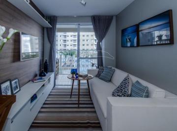 Flex Gama - Apartamento de 02 quartos