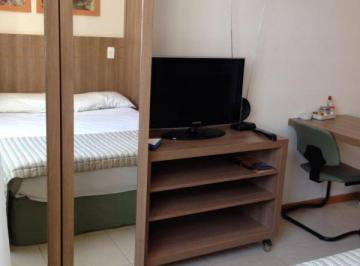 SHN QUADRA 01 Apartamento - Saint Moritz Mobiliado