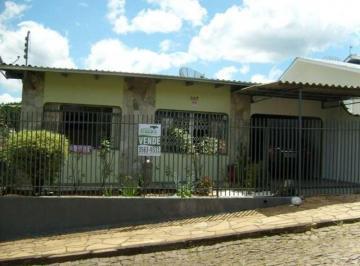 Casa de Alvenaria com dois Pavimentos