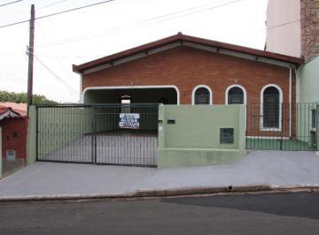 Casa Residencial para locação, Residencial Burato, Campinas - CA0949.
