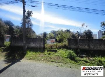 TERRENO PARA SOBRADOS COM 1250 M²