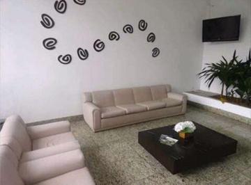 Apartamento Ilha Porchat em SAO VICENTE