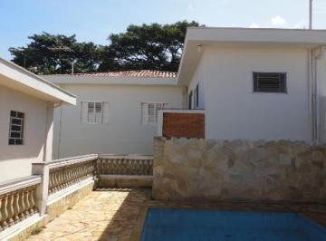 Casa comercial para venda e locação, Barão Geraldo, Campinas.