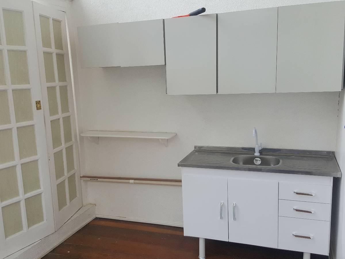Casa para aluguel com 1 Quarto Chácara Santo Antônio São Paulo  #5E3D2D 1200 900