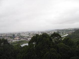 Panamby - Vista espetacular
