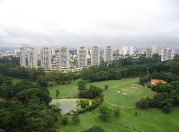 APTO ALTO PADRÃO - VILA SÃO FRANCISCO - PRÓX. GOLF CLUB