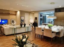 4 Quartos - Apartamento Alto Padrão em Curitiba