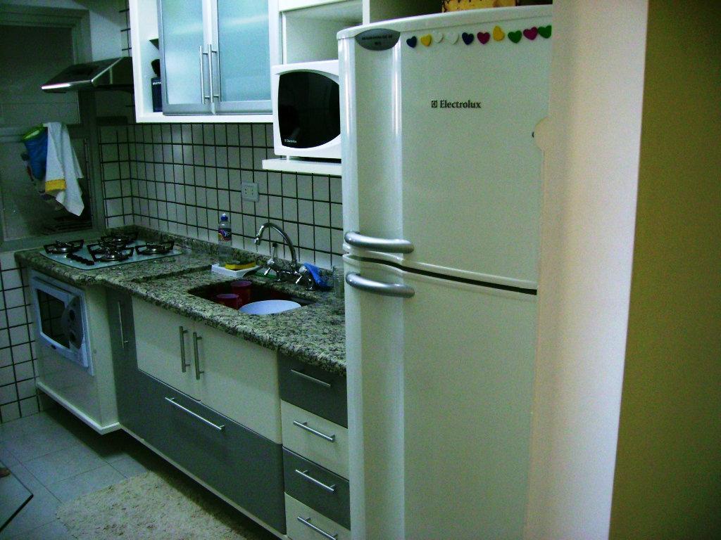 Apartamento à venda com 3 Quartos Vila Mascote São Paulo R$ 460  #5E622B 1024x768 Alarme Banheiro Deficiente