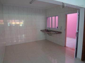 Sobrado residencial à venda, Vila Carrão, São Paulo.