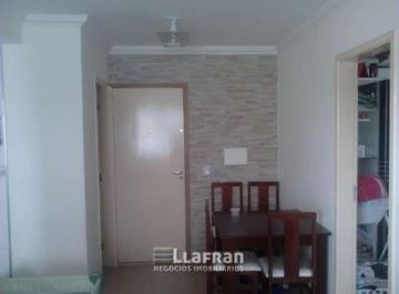 Ótimo apartamento em Taboão da Serra. Confira!