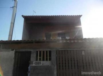 Casa no bairro Vila Loty em Mongaguá
