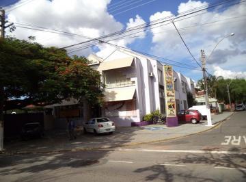 Sala comercial para venda e locação, Barão Geraldo, Campinas - SA0197.
