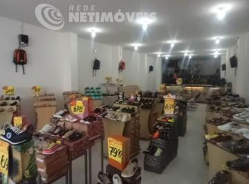Comercial para aluguel - na Baixa dos Sapateiros