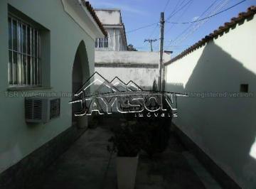 Vila da Penha - Casa frente, única - 3 quartos