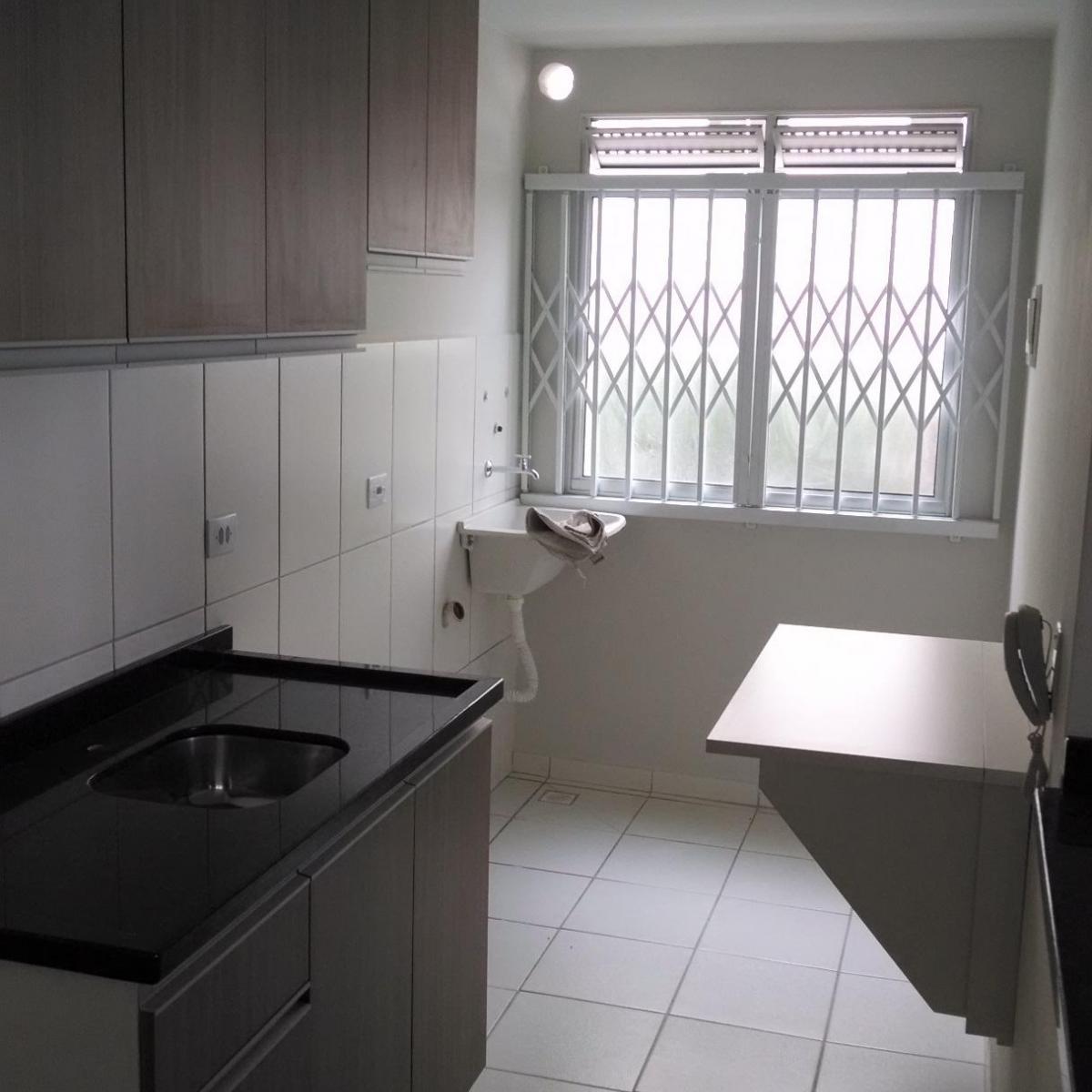 Pinheirinho Curitiba R$ 900 60 m2 ID: 1003417513 Imovelweb #5D5852 1200x1200 Balcão Banheiro Curitiba
