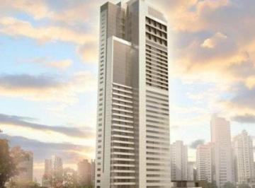 Edifício novo e moderno