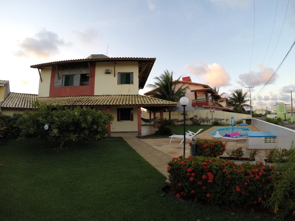 Casa para temporada com 4 Quartos Barra de Jacuipe Camaçari R$  #396E87 1024x768 Balança De Banheiro Nas Casas Bahia