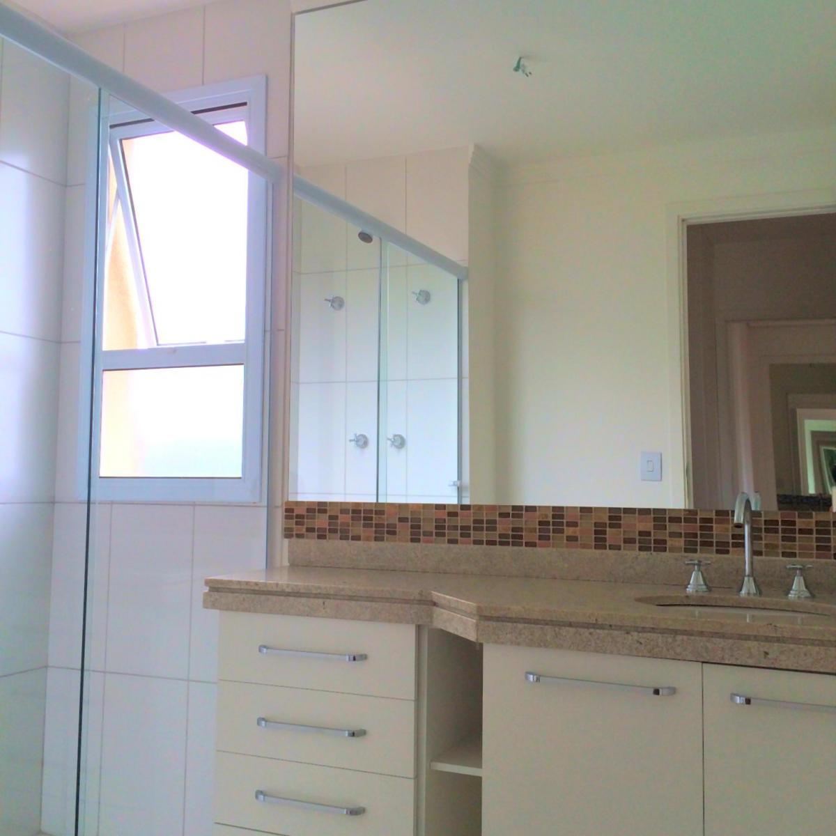 Apartamento à venda com 3 Quartos Alphaville Conde II Barueri R$  #51617A 1200 1200