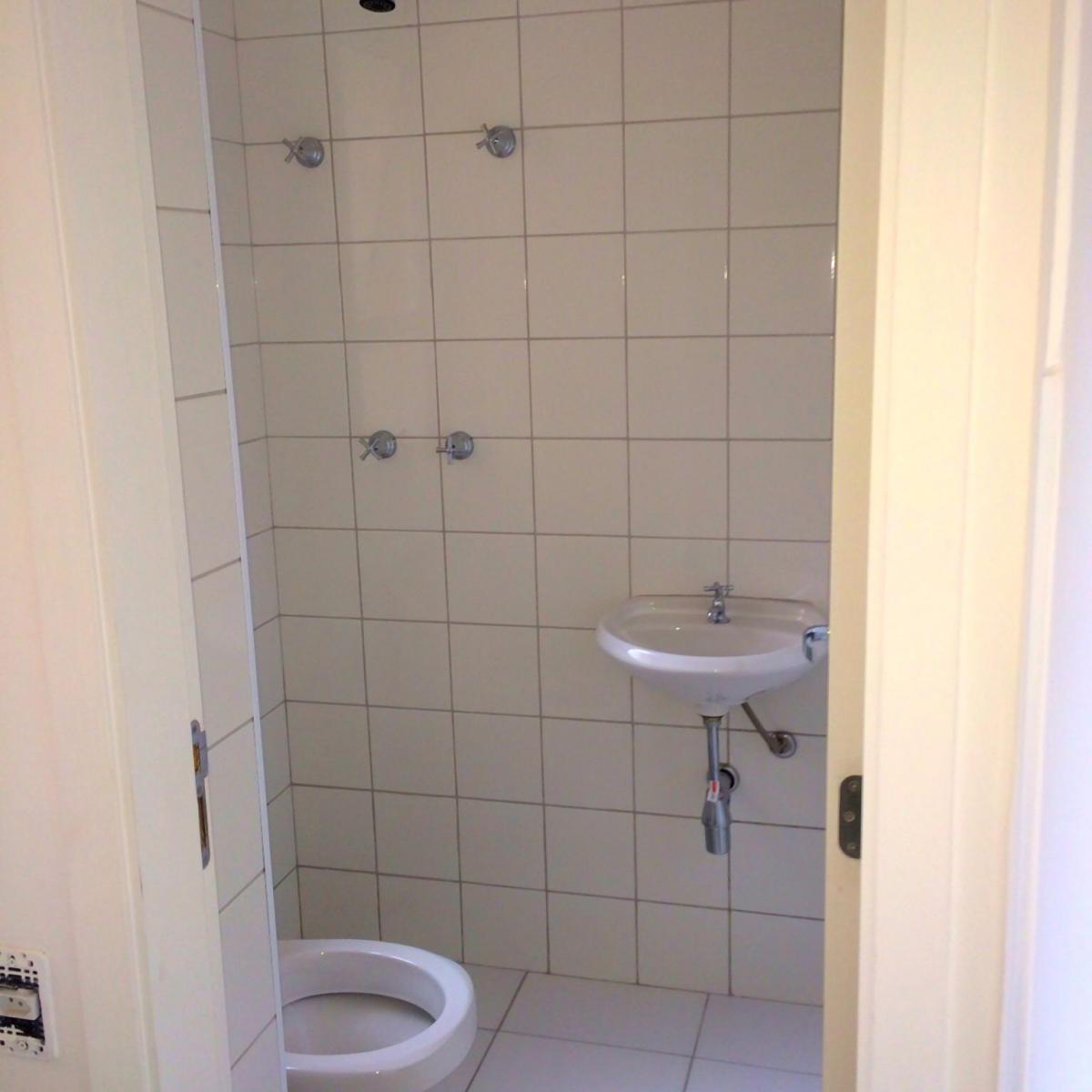 Apartamento à venda com 3 Quartos Alphaville Conde II Barueri R$  #8A6341 1200x1200 Aviso Para Banheiro Interditado