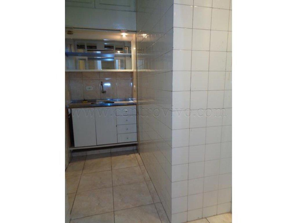 Apartamento à venda com 1 Quarto Bela Vista São Paulo R$ 275.000  #7C684F 1024 768