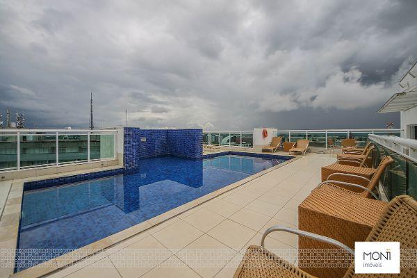 Apartamento venda com 1 quarto asa norte bras lia r for Appart hotel biarritz