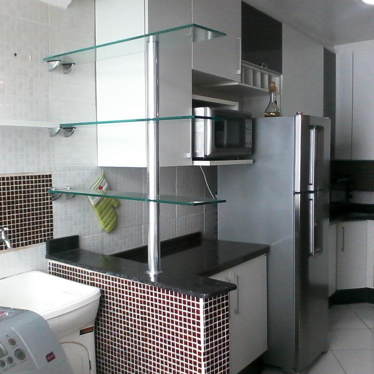 Imagens de #5F4545  semi mobiliado 3 Dormitórios no Jardim Botânico  Curitiba Paraná 1200x1200 px 3006 Box Banheiro Curitiba Pr