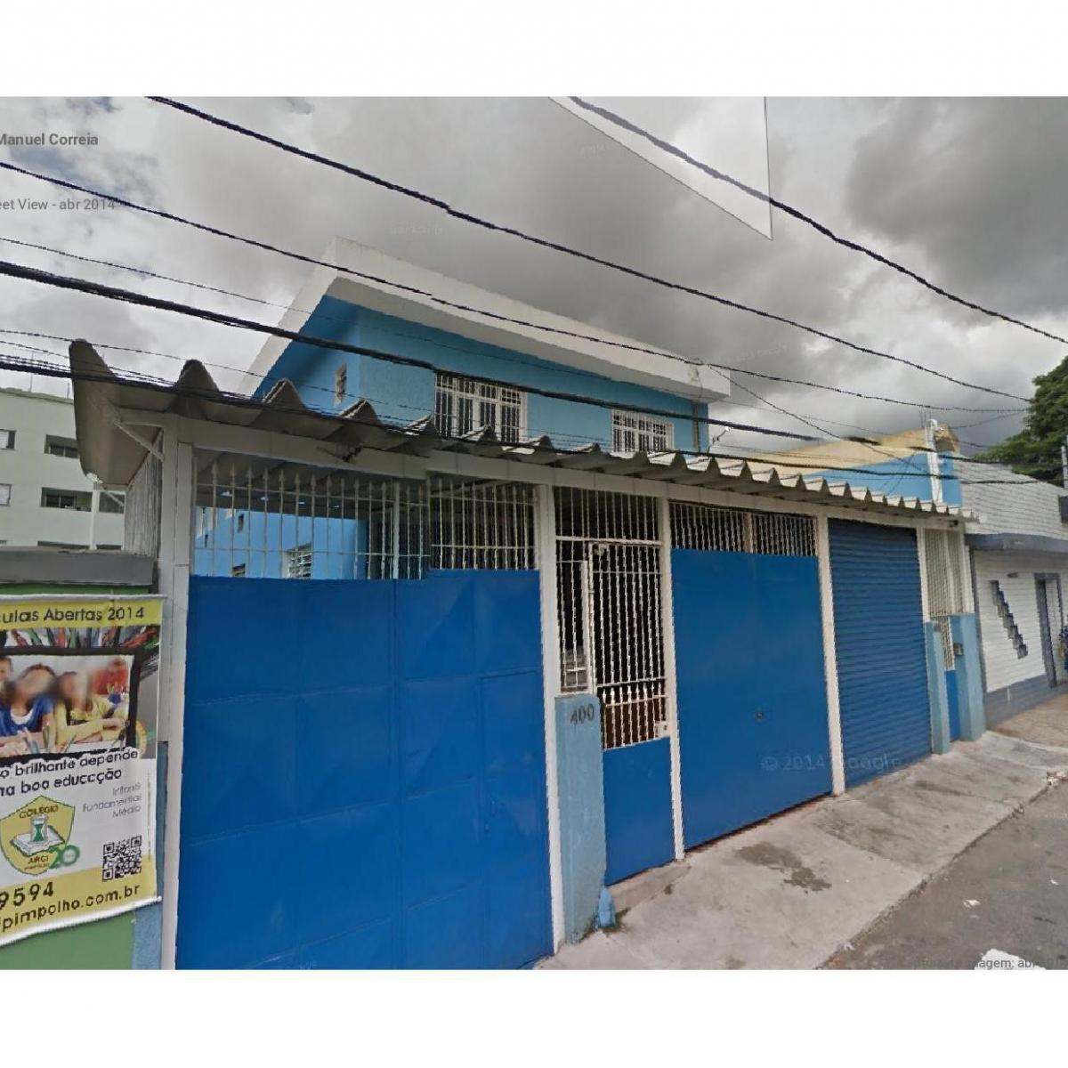Comercial para aluguel com 0 Limão São Paulo R$ 300 14 m2 ID  #104A7D 1200x1200 Banheiro Container Aluguel