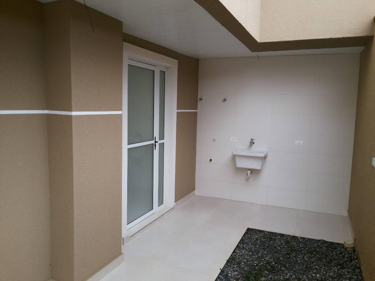 Casa à venda com 3 Quartos Bairro Alto Curitiba R$ 280.000 134  #3B3324 1200 900