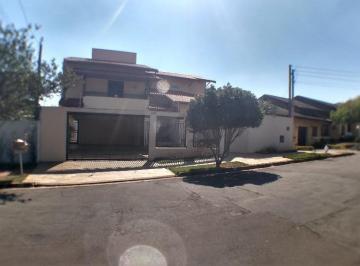 Casa residencial para venda e locação, Cidade Universitária, Campinas - CA2857.