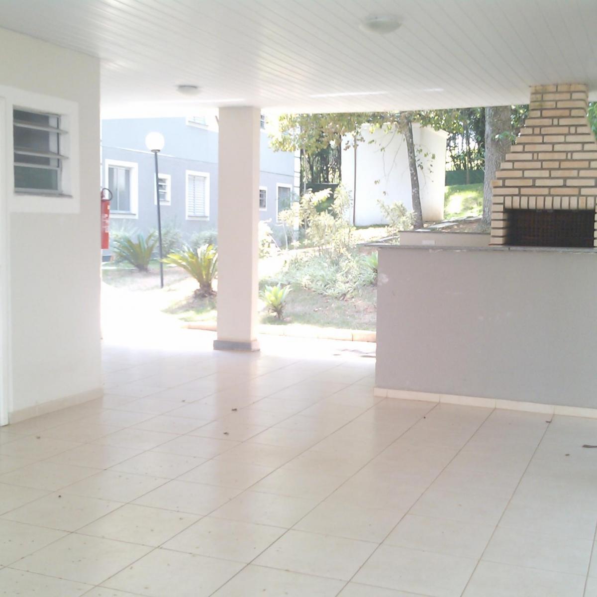 Apartamento Novo 02 Dormitórios Sala Salão de Festas e Churrasqueira  #726B59 1200 1200