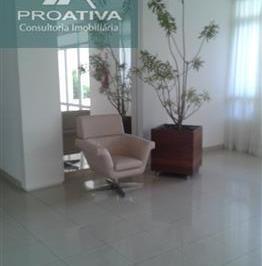 Apartamento à venda - no Jardim São Caetano
