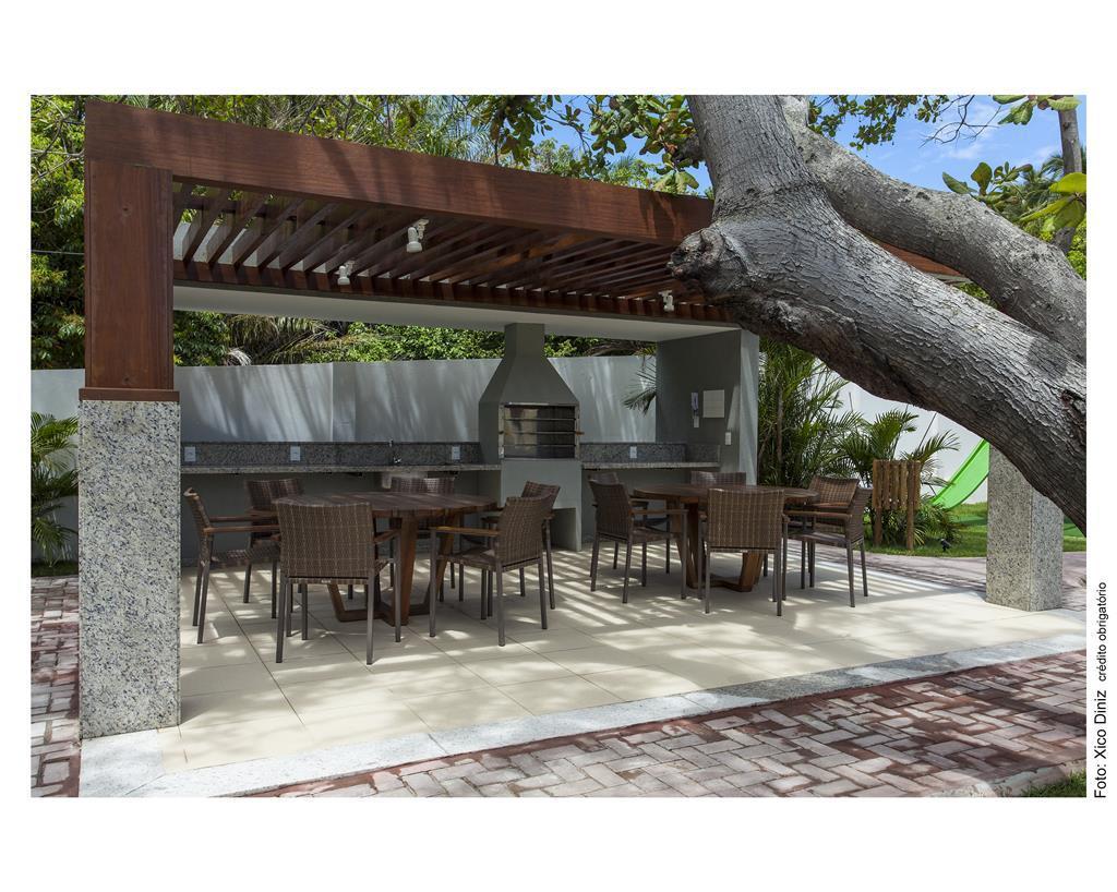 #225EA9 Apartamento à venda com 1 Quarto Imbassaí Mata de São João R$  1024x818 px Banheiro Ideal Ltda 3001