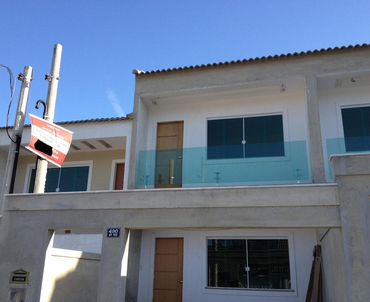 Imagens de #0D58BE Casa para Venda Rio de Janeiro / RJ bairro Campo Grande 1200x979 px 3498 Blindex Para Banheiro Em Campo Grande Rj