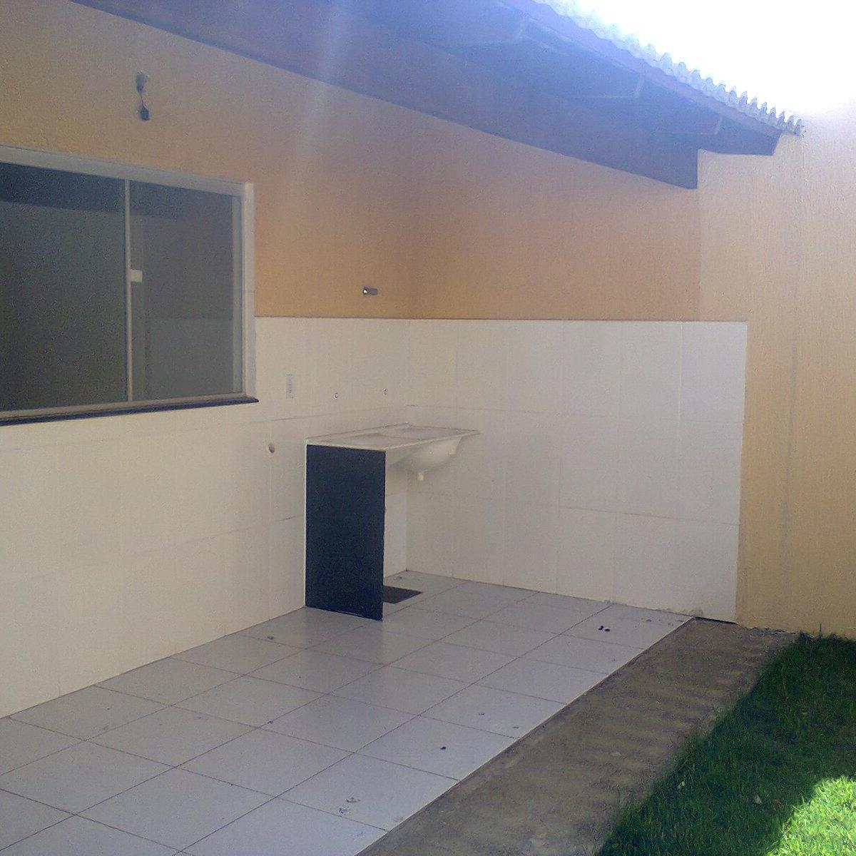 Belíssima casa 3 Q em Goiânia Setor Santa Rita ao lado do Moinho dos  #1945B2 1200 1200