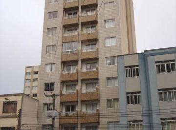 Apartamento na Rua Mariano Torres