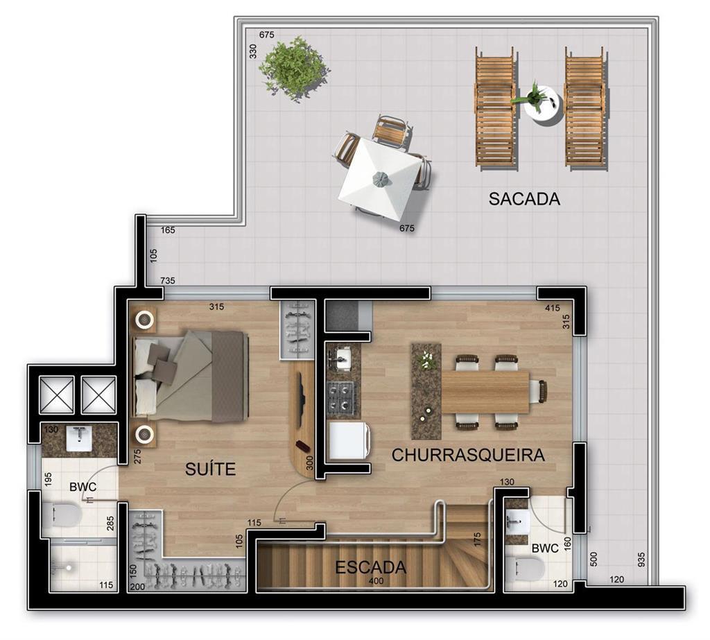 #80664B Apartamento à venda com 3 Quartos Cabral Curitiba R$ 902.500 247  1024x923 px Banheiro Ideal Ltda 3001