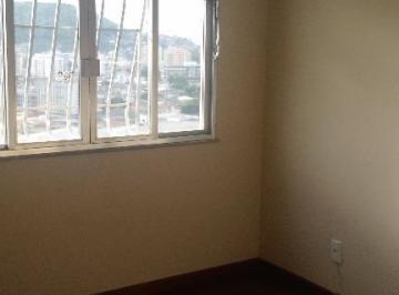 Apartamento residencial à venda, Centro, Niterói - AP2132.