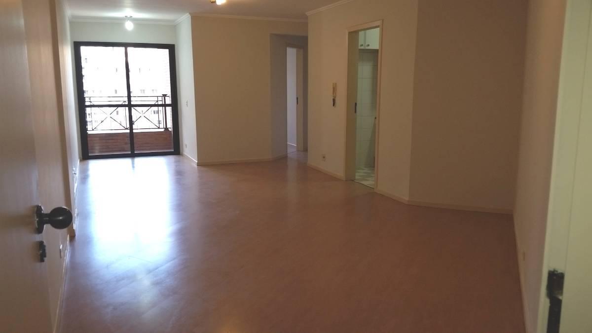 Apartamento para aluguel com 3 quartos champagnat for Apartamento mobiliado 3 quartos curitiba