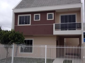 Excelente sobrado duplex à venda - bairro Cajuru.