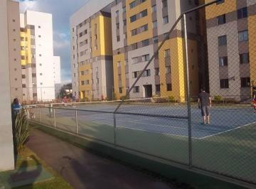 Lindo apartamento em condomínio-clube no centro de Pinhais.