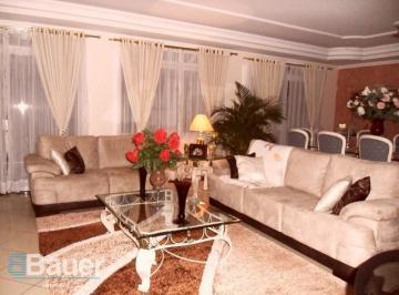 Casa À venda em Campinas, no Galeria, 4 dormitórios, 2 suítes, 4 vagas e lazer.CA11082