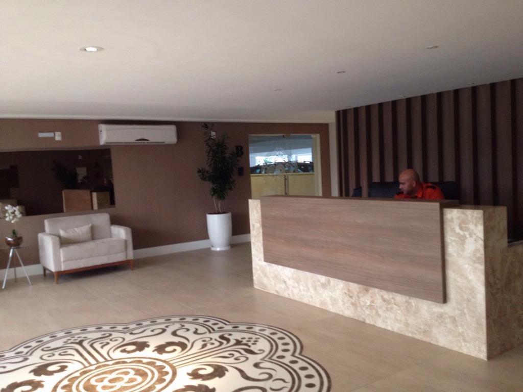 Apartamento à venda com 3 Quartos, Córrego Grande ... - photo#40