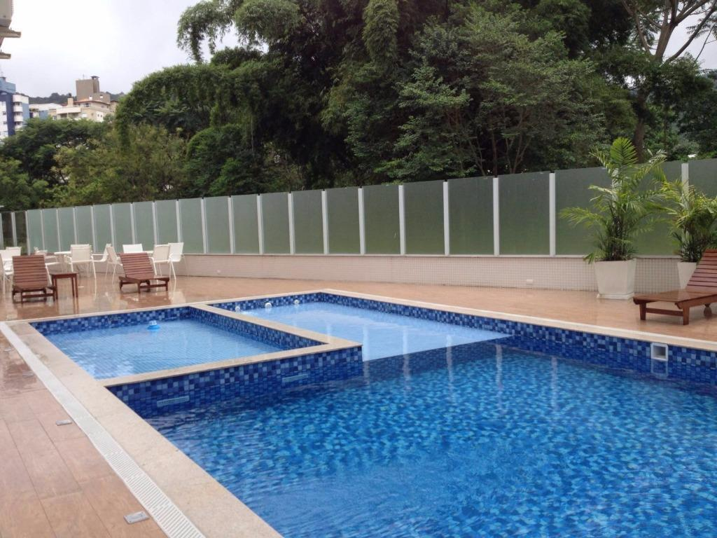 Apartamento à venda com 3 Quartos, Córrego Grande ... - photo#17