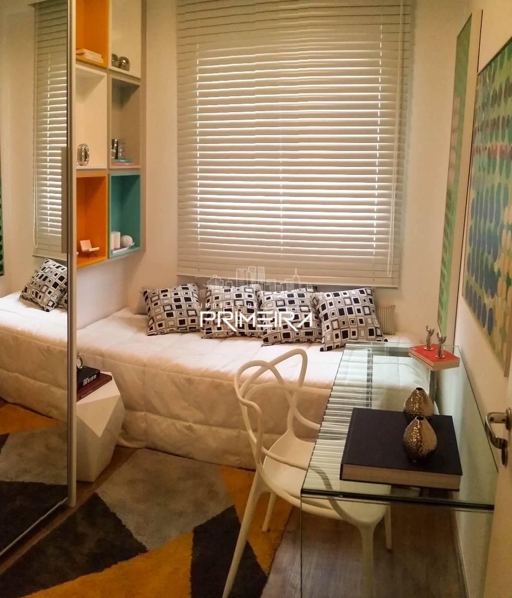 Apartamento à venda com 3 Quartos Bacacheri Curitiba R$ 335.000  #B74906 1029 1200